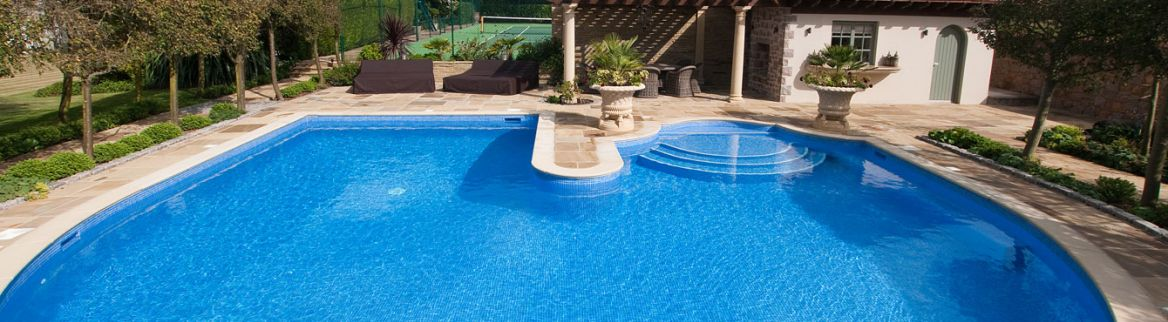Pool Cover Construction : Florida pools pool construction